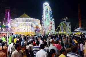 In pictures Why Hyderabad loves the 80-year-old Numaish fair