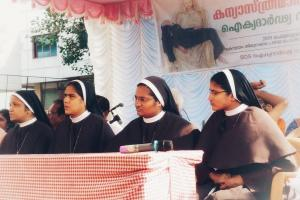 After much pressure church finally withdraws transfer order of 5 Kerala nuns
