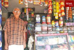 The story of Mangalurus iconic Omelette Bhandary who will shut shop after 51 years