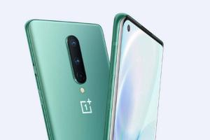 OnePlus 8T 5G smartphone to be unveilled globally on October 14