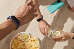 OnePlus launches fitness band in India with blood oxygen monitoring 13 exercise modes