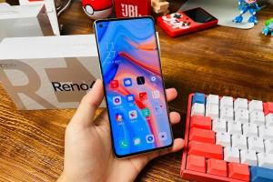 OPPO debuts ColorOS 72 in India on newly launched OPPO Reno4 Pro