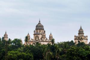 Telangana docs ask govt to remove isolation facility from Osmania hospital