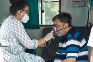 Union govt slashes IGST on personal oxygen concentrators to 12 from 28