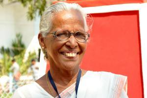 88-year-old Kerala singer Medinis voice still burns with spirit of revolution
