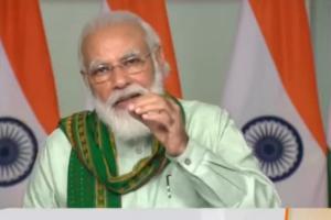 Indias rural economy strong bucking overall economic slowdown PM Modi