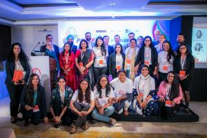Six women-led energy startups from Powered Accelerator receive 10000 seed fund