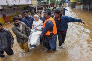 In 8 charts The scale of Keralas largest flood in a century