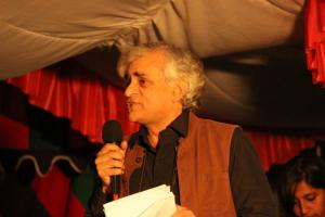 Indian media is disconnected from the masses Journalist P Sainath