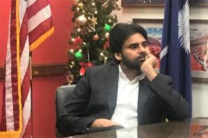 Pawan Kalyan raises concern over US immigration policy writes to PMO