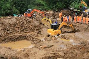 The devastating Pettimudi landslides in Kerala Were vulnerabilities ignored