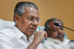 Pinarayi writes to PM Modi requests Kerala be allocated entire oxygen it produces