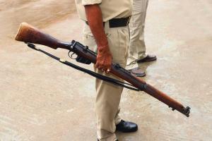 Tamil Nadu history-sheeter killed in police firing second encounter in a week