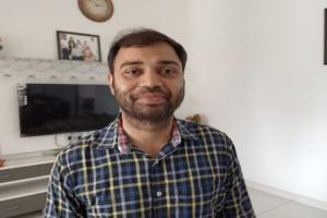 UPSC 2019 results declared Meet topper Pradeep Singh