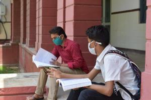 Public service aspirants uncertain about future as pandemic disrupts schedules