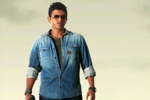 Puneeths film with Chetan Kumar inspired by James Bond