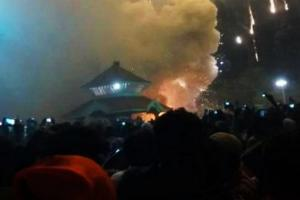 Form special court for speedy trial of Puttingal temple fireworks tragedy Kerala HC