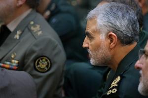 US kills top Iranian General Soleimani in Baghdad airstrike