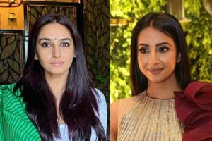 ED gets 5-day custody of actors Ragini Dwivedi Sanjjana Galrani and two others