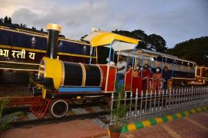 In pictures New rail museum opens in Karnatakas Hubballi district