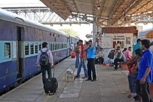 Sleeper class wont be discontinued Railway Board chief clarifies