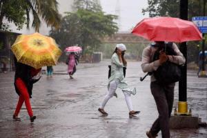 IMD issues orange alert for parts of Karnataka thundershowers likely in next 48 hrs