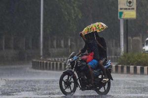 Parts of Karnataka to witness thundershowers over next two days