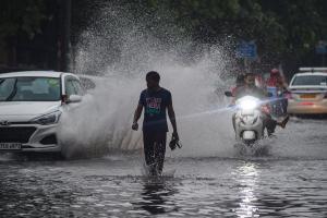 Andhra Pradesh to see heavy rains thundershowers over next four days IMD