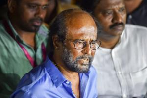 Sterlite shooting probe Rajinikanths counsel seeks appearance via video-conferencing
