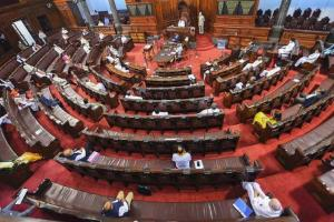 Only 3 of 17 Telangana MPs highly accessible to citizens volunteer survey finds