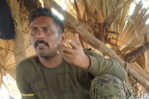 Release CoBRA jawaan Rakeshwar Singh group led by Prof Haragopal urges Maoists