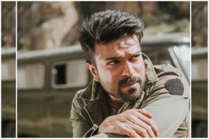 Actor Ram Charan admits Vinaya Vidheya Rama didnt meet expectations