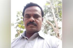 PMK man murdered in Kumbakonam heavy police deployed fearing communal tension