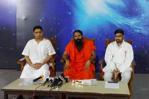 Patanjali can sell Coronil as immunity booster and not as cure to COVID-19 AYUSH