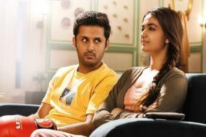 Nithiin and Keerthy Sureshs Rang De gears up for television premiere