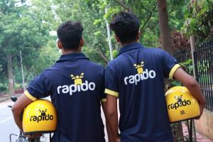 Bike taxi app Rapido launches auto services in 14 cities