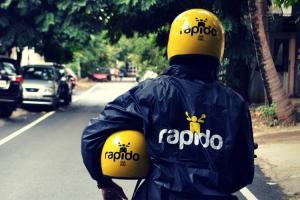 Bike taxi app Rapido raises 10 million led by Hongkong-based Integrated Capital