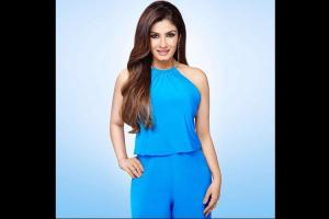 Being a celebrity isnt a piece of cake Raveena Tandon