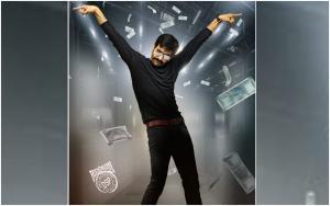 Ravi Teja unveils first look of his upcoming film Khiladi