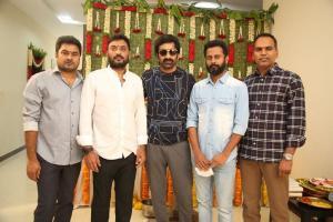 Ravi Tejas upcoming thriller film to begin shooting from July 1