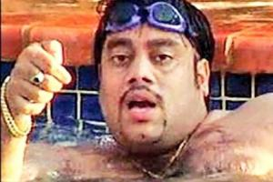 Don Ravi Pujari detained in Senegal Kumaraswamy says its due to his govts efforts