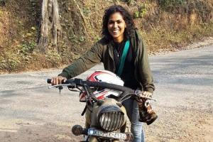 After 18 days in jail Kerala activist Rehana Fathima gets conditional bail