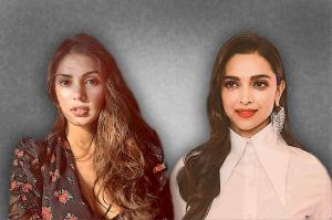 Do only women do drugs Why medias skewed coverage of Bollywood is sexist