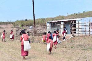 In Telugu states a rift is widening between STs and particularly vulnerable Adivasis