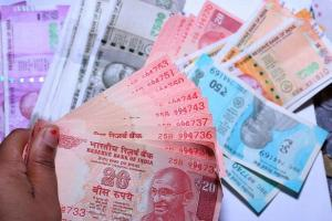 IMF lowers Indias GDP growth forecast to 95 for FY22