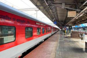 Food theft cleanliness Indian Railways app saw over 5k complaints from Telangana