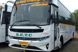 Book Tamil Nadu government buses on redBus now