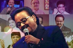 One year since SPB left us his music continues to inspire heal me