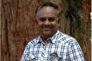 We have great authors also need great translators Sanjaaram writer S Ramakrishnan