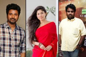 Sai Pallavi to Nalan Kumarasamy The celebrities who rose to fame from reality shows